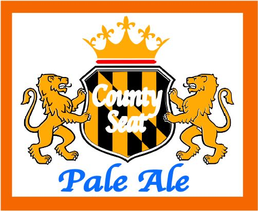 County Seat Pale Ale