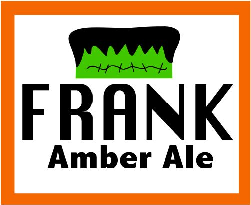 Frank – Amber Ale