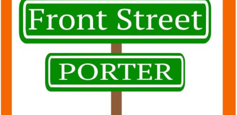 Front Street Porter