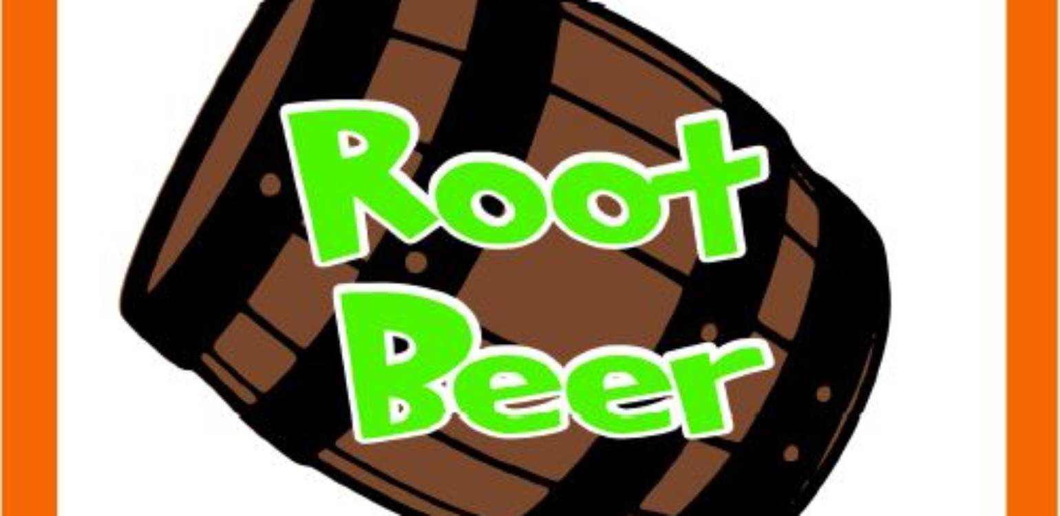 Root Beer – (Nonalcoholic)