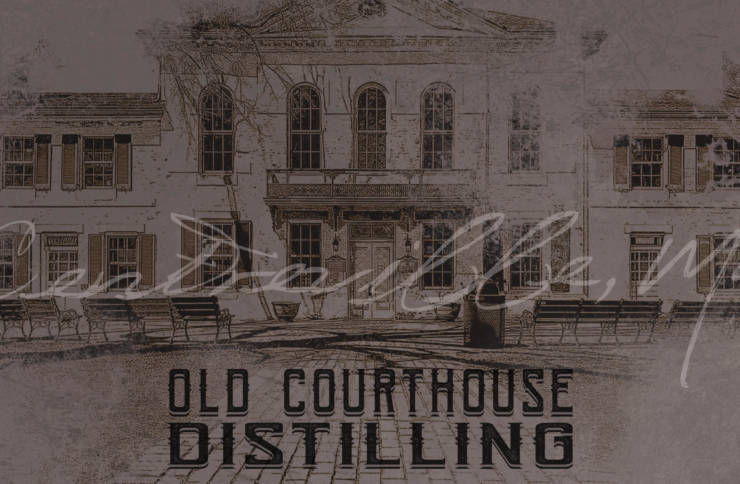 Old Courthouse Distillery